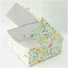 cheap custom cupcake box packaging
