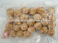 chicken rice ball dog/cat pet treat