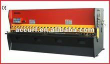 cnc guillotine plate metal bosch distributor parts
