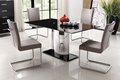 bases de mesa de comedor de vidrio tapas