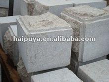 Granite Split Face Block