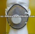 Hot Sale Cup Face Mask Active Carbon