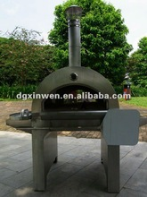 2012 outdoor wood fired pizza oven