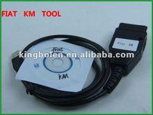 2012 Hot obd2 odometer mileage correction tool FIAT KM TOOL