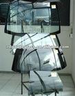 auto body glass kit mitsubishi l300