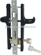 casement door lock handle YK-100