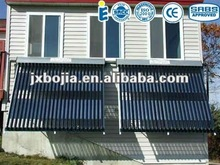 2012 Hot selling Green Energy Solar Thermal Collector System