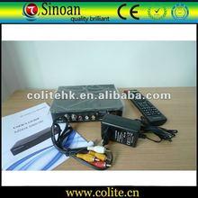 Dongle Receiver Azbox,Azdox S960 HD,Nagra 3/Twin Tuner,IKS+SKS Free/1080p Full HD Satellite Receptor
