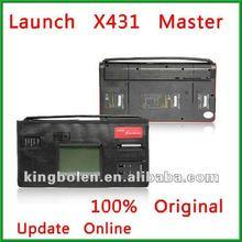 x431 master scanner launch x-431 tester 100% original update on official website .