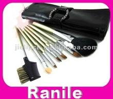 24 Pcs Brand Cute Makeup Brush Set
