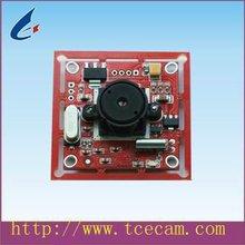 CCTV Serial Port RS232 Camera Module jpeg