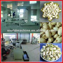 2012 new model pistachio nuts cracking machine