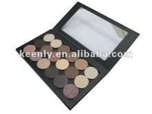 Recyclable Magnet Eye shadow Palette -Lager size- 36mm metal pan