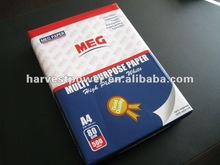 popular packing a4 copy paper 80gsm
