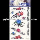 custom water transfer tattoos