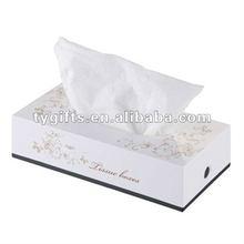 tissue holder for car