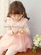 2012 pinklovely girl's children princess dress