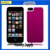 Aluminum Metal hard Case for iphone 5