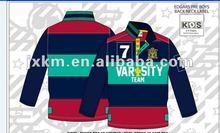 2013 fashion design 100%cotton mens polo shirt