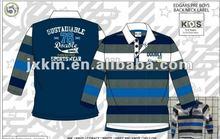 2013 latest design 100%cotton men polo shirt