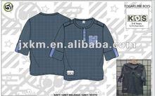 2013 fashion design 100%cotton mens t-shirt