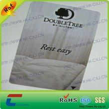 PVC Key Cards For a loyalty program