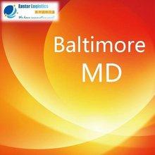 Zhanjiang Maoming Yangjiang Shipping Agency to Baltimore