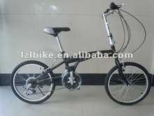 """2012 new model 18 speed 20"""" adult folding bicycle 20"""""""