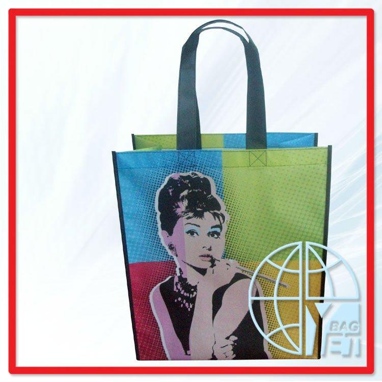 Fantasia Golf Travel Bag capa