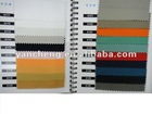 twill cotton with whole dyeing tech with contamination free fabric for workwear,fashion, shell fabric,