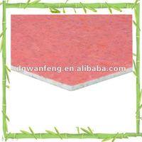Laminate flooring insulation