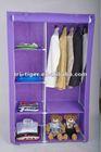 Home Storage Folding Wardrobe