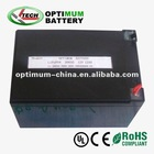 12V 12AH Li-ion battery pack for ups(LiFePo4 battery)