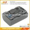 DVD HandyCam Bttery for SONY NP-FP50 NP-FP60 FP70 FP90