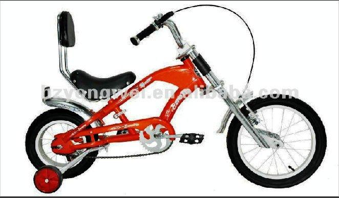 "WL-CH1201 Factory Fashionable Design Kids' 12""-16"" Chopper Bike"