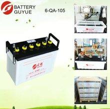 12v 100ah marine car battery approve 12v 30ah 40ah 50ah 80ah 120ah 180ah car battery