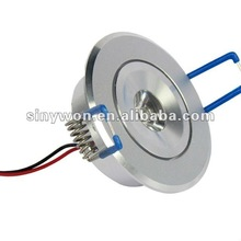 2012 Top Quality 1W LED Ceiling Light with Competitive price