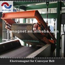 Magnetic Separator for Conveyor Belt RCDD
