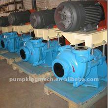 DK Centrifugal High quality high-abriasive,corrosion resisting slurry pump