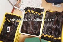 Factory Cuticle Braiding Thin Hair Extension