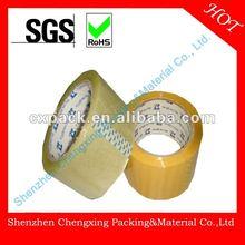 Adhesive Tape hotmelt for sealing packing