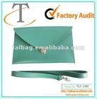 Womens Envelope Clutch Purse Lady Handbag Tote Shoulder Hand Bag