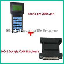 2012 unlock Universal Dash Programmer Tacho Pro 2008 odometer correction tool scanner