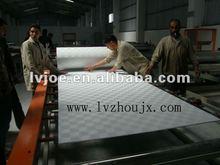 2012 best recommended convenient PVC CEILING BPARD LAMINATING MACHINE