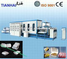 Fast Food Box and Plastic Box Machinery