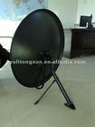 Dish Ku 90cm Satellite Antenna / Tv Antenna / Satellite Antena