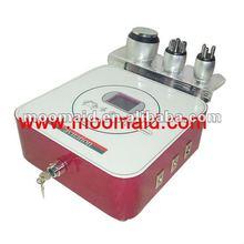 2012 Portable vacuum RF lipo sculpt cavitation slimming machine