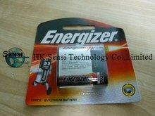 Energizer Lithium Battery CR-P2 6V New100%
