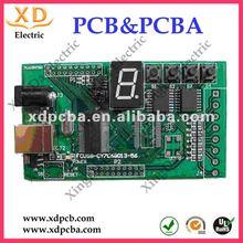 ROHS Compliant PCB&PCBA design service