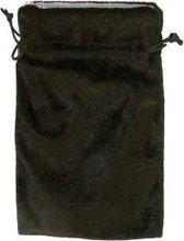 2012 prevailing black camera velvet bags